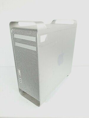 Apple Mac Pro A1289 4,1 Xeon Quad Core W3520 2.66GHz 4GB DDR3 500GB Nvidia GT120