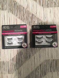 Brand new magnetic lashes