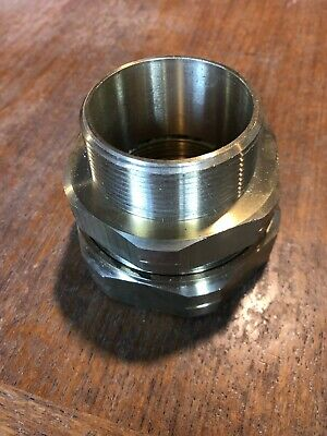 Gastite Xr3ftg-32 Xr3 Male Fitting 2 Inch Flash Shield Straight Npt