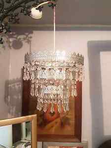Morrocan style pendant light Campbelltown Campbelltown Area Preview
