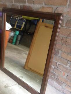 Large mirror Mosman Mosman Area Preview