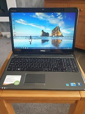 Dell Inspiron 15R N5010 Laptop 6GB RAM 500GB Harddrive Intel Core i3 2.27GHz