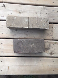 Bricks and stones free to a good home
