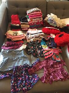 12-18 Month Baby Girl Lot