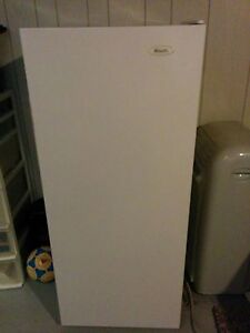 Selling Stand Up Freezer White (Woods)
