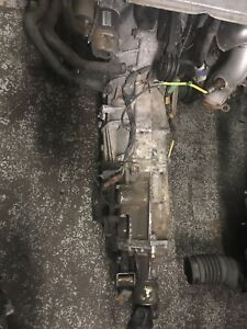 Subaru Legacy 05/09 5speed transmission available