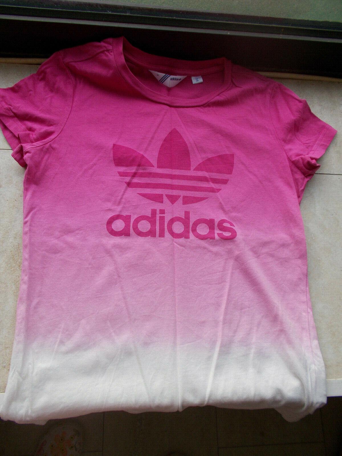 Adidas T-Shirt Größe S