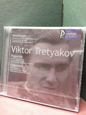 Beethoven - Paganini - Glazunov