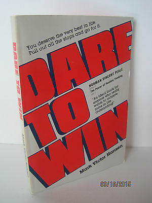 Dare To Win By Mark Victor Hansen