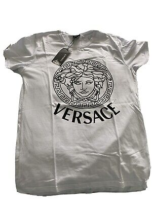 versace t shirt (not Real)