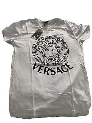 versace t shirt (not Real)