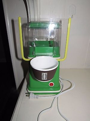 Game Time Popper Football Smart Planet  Popcorn Popper Without Oil