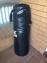 Boxing bag. Almost new Cessnock Cessnock Area Preview
