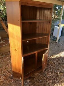FREE wardrobes, shelving units & table