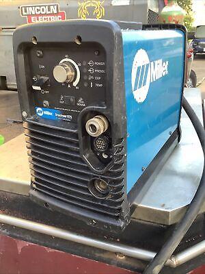 Miller Spectrum 875 Plasma Cutter Auto-line 50ft Lead