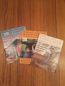 Earth Garden Magazines 119 122 123 Seaford Frankston Area Preview