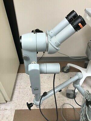 Zeiss Opmi-9 Colposcope Microscope