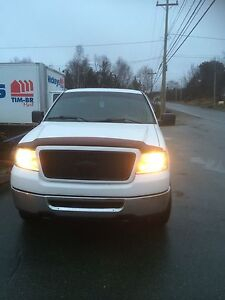 2006 Ford extended cab St. John's Newfoundland image 2
