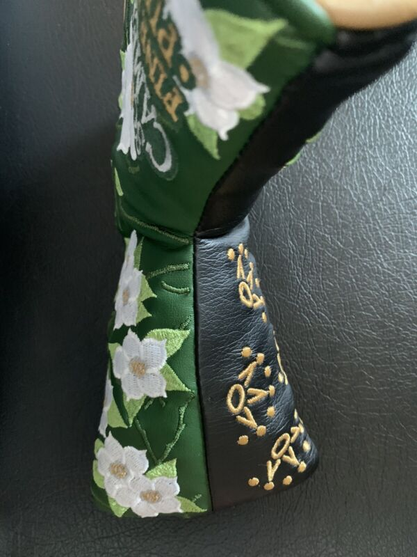 Scotty Cameron Masters Cover