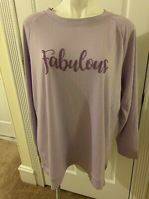 NEW Isaac Mizrahi New York Women's Fabulous Statement Tunic Size XXL $69 Retail