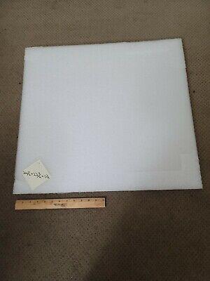 Large Polyethylene Foam Sheets 24-12 X 22-34 1-18