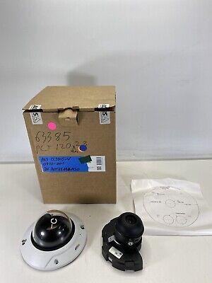 Axis Q3505-v Mk Ii 22mm Network Camera - Network Surveillance Camera