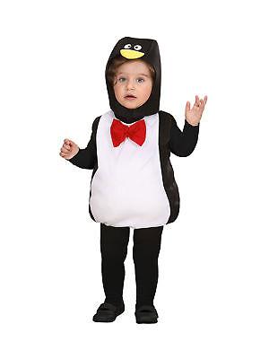 Kostüm für Kinder Pinguin, Gr. 92-104 Karneval - Pinguin Kostüme Für Kinder