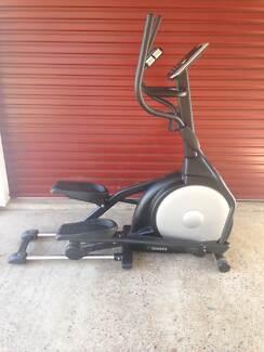 york fitness x 560 trainer