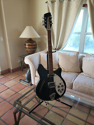 Rickenbacker Excellent Condition 360/12 Vintage Guitar that sounds incredible!