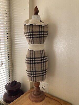 Female Small Size Mannequin Manequin Manikin Dress Form