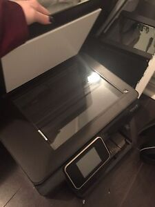 HP PRINTER / PRICE LOWERED