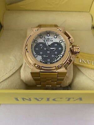 INVICTA COALITION FORCES MENS QUARTZ 46 MM STAINLESS STEEL CASE - MODEL 30459