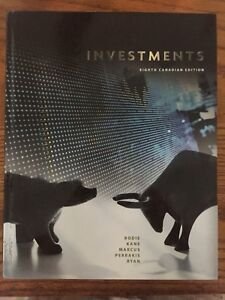 Investments textbook