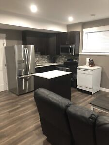 1 bedroom in a shared suite