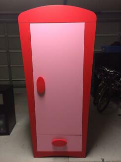 Childrens wardrobe - $40 if picked up today Rockingham Rockingham Area Preview