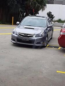 Prestige Condition Subaru Liberty GT Pennant Hills Hornsby Area Preview
