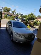 2007 Toyota Camry Grande Luxury Low Kms + 11 months rego Guildford Parramatta Area Preview