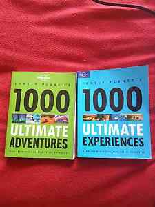 1000 ultimate adventures and 1000 ultimate experiences Geilston Bay Clarence Area Preview