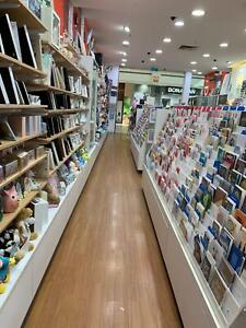 1st Month Free Rent!! Gift Shop. 96 Squares in busy centre