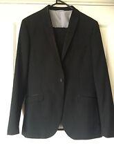 Men's black suit Bickley Kalamunda Area Preview