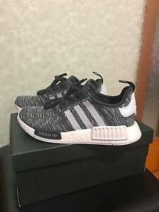 Adidas NMD R1 - Black/White/Grey Hurstville Hurstville Area Preview