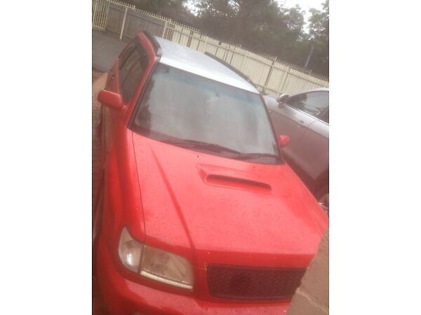 2001 Subaru Other