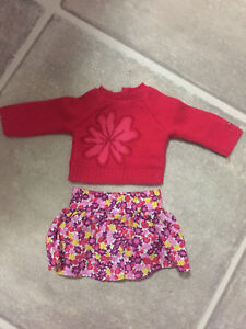 American girl doll outfits