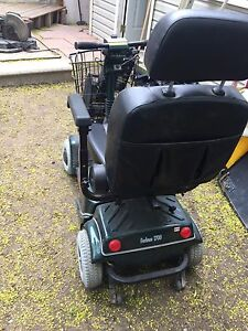 Mobility scooter fortress 1700