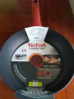 Tefal fry pan