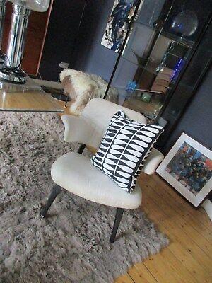 Wunderschöner VINTAGE Sessel-Stuhl-Lounge Chair