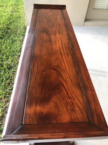 Купить Chinese Old rosewood (Huanghuali ) Table