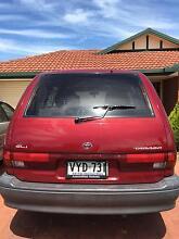 1997 Toyota Tarago Walkley Heights Salisbury Area Preview