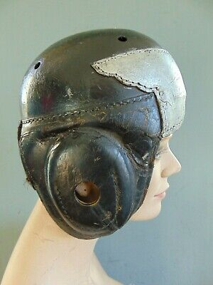Ken Faux Leather Sports Wear Fashion With Helmet ~ New Unboxed Condition