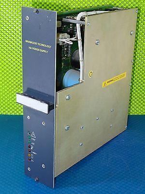 For Robot Bosch Scara Sr80 Power Supply Moog 160b-204a  160b204a  Art.2